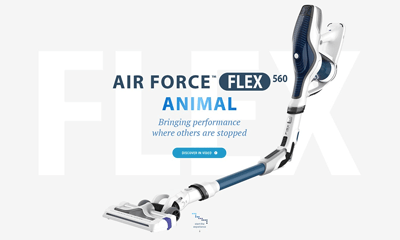 Rowenta Air Force Flex Animal